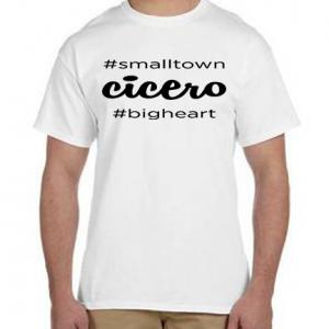 Small Town Big Heart (cicero)