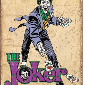 DC Comics – The Joker