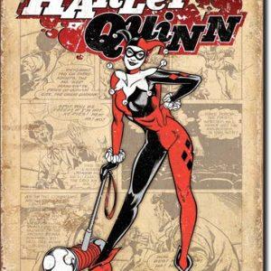 Harley Quinn – Retro