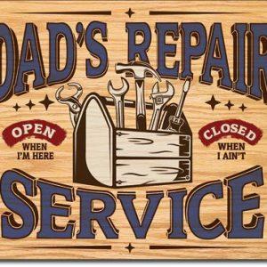 Dad's Repair Service