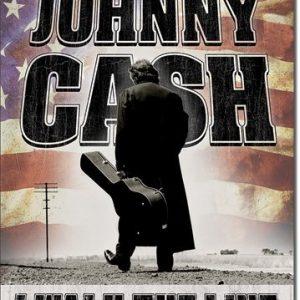 Johnny Cash – Walk the Line
