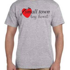Small Town Big Heart (arcadia)