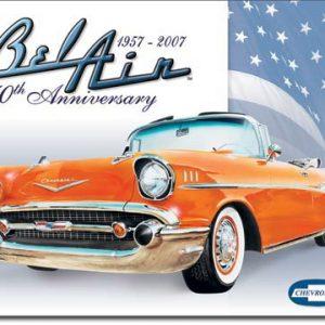 Bel Air – 50th Anniversary