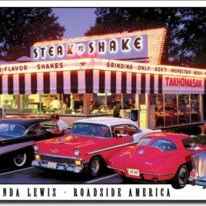 Lewis – Steak n Shake
